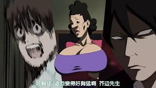 ラッキードッグ1☆腐女のinfernoです: 惡魔阿薩謝爾在召喚你 第一+二+三集