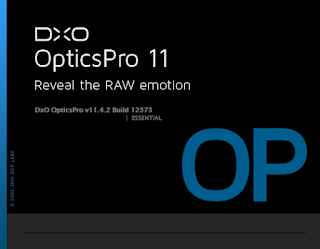 DXO OpticsPro 11 GRATUIT