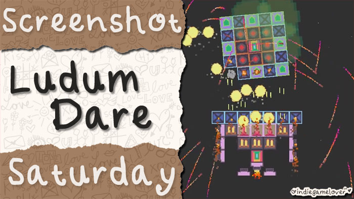 thumbnail screenshot indie games Screenshot Saturday Ludum Dare