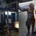 COMPARTELO - VÍDEO - Destituyen teniente coronel que agredió varias mujeres y menor de edad en Cristo Rey