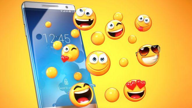 Guerra de los emojis se convirtió en la nueva disputa entre Samsung y Apple