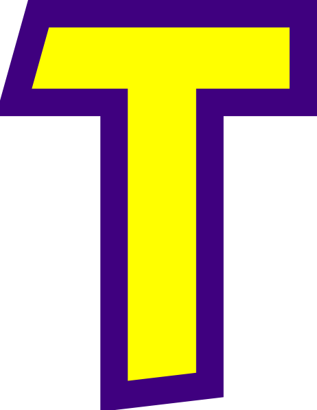 "Ms. S's Kinders: The Letter ""T"""