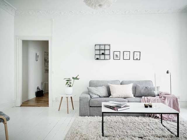 Cool Decor With White Color 3