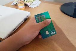 Cashback Rp250.000 Belanja Online Kartu Debit PermataMe