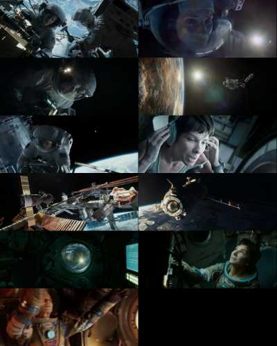 Gravity Full Movie Download