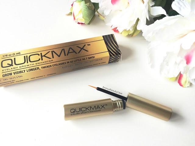 Quickmax EyeLash Growth Enhancer