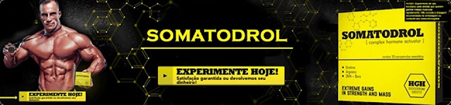 Somatrodrol - Compre 5 pague 4