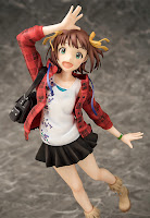 "Haruka Amami 1/8 de ""The iDOLM@STER"" - Phat!"