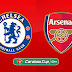 Chelsea v Arsenal League Cup Semi Final Preview