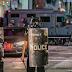 Violencia y saqueos en Miami