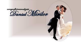 dans nunta Oradea - corgrafii valsul miresei, dans nunta