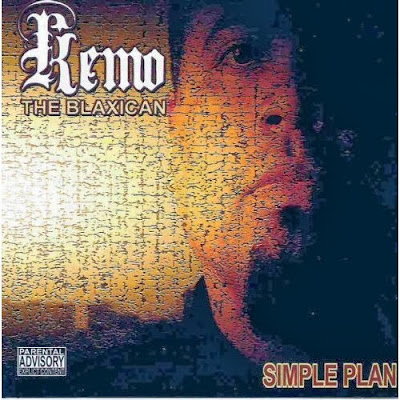 Kemo The Blaxican - Simple Plan