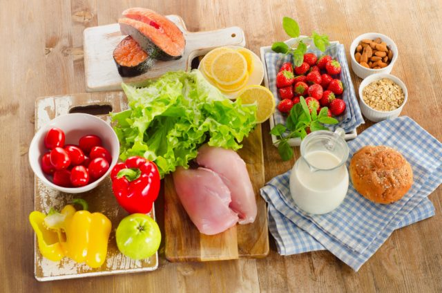 Diet for Diabetes is the Key to Managing Diabetic Patient