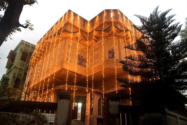 Sourajit Saha's Muskaan 3