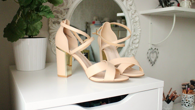 New Look High Heels