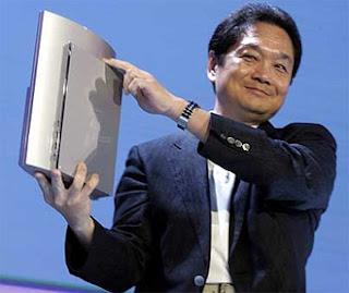 Biografi Ken Kutaragi Pencipta PlayStation