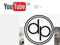 Scrapbooking Videos auf dem YouTube Kanal von www.danipeuss.de