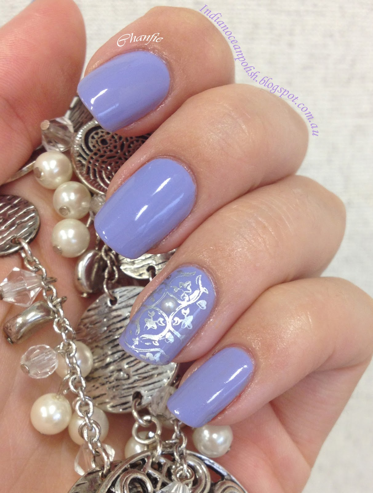 Indian Ocean Polish: Everything I Know About Nail Stamping