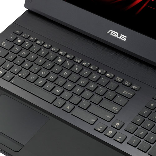 Asus G74SX Review Specifications | Best Gaming Notebook asus