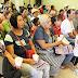 Familias de bajos recursos obtienen cuartos y servicios sanitarios