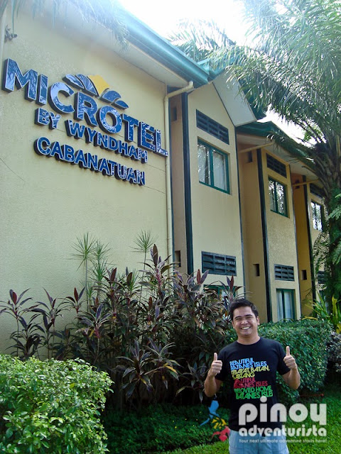 Microtel Hotels in Cabanatuan City Nueva Ecija