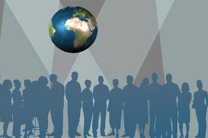 Masih Adakah Peluang di Dunia Blogging Indonesia? Berapa Jumlah Blogger di Amerika Serikat?