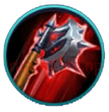 Mobile Legends Attack Items Build Detail Explanation Bloodlust Axe