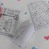 DIY : Caderninho de Anotações Costurado