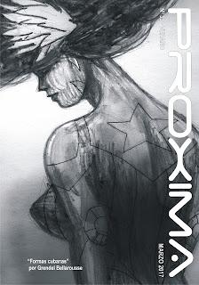 PROXIMA 33 / Latinoamérica