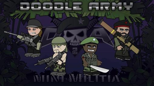 Download Doodle Army 2 MOD APK