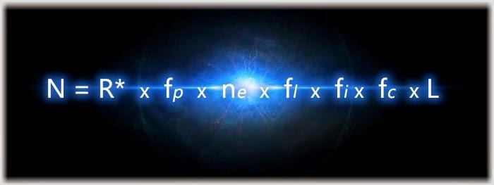 equação de drake