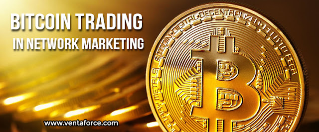 Bitcoin Trading in Network Marketing