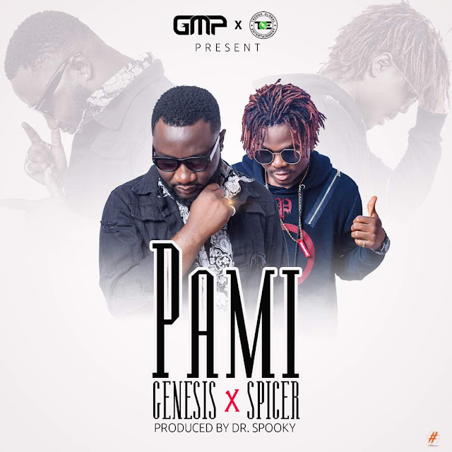 Video: Genesis - Pami ft. Spicer