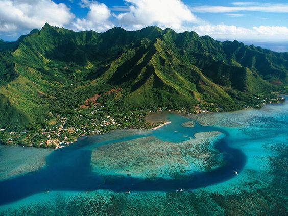 Uusi-Kaledonia New Caledonia