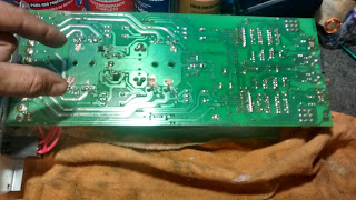 placa do modulo AB4100H