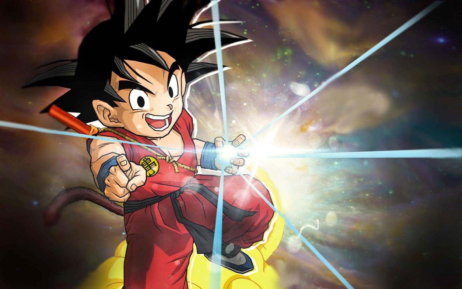 76 Sketsa Gambar Dragon Ball Z Terkeren Duniasket