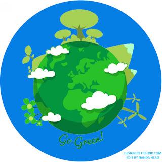 Menjadi Generasi Langit Biru Bersama Pertamina 20