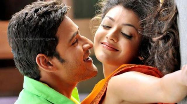 Kajal Next Movie Confirmed With Mahesh Babu