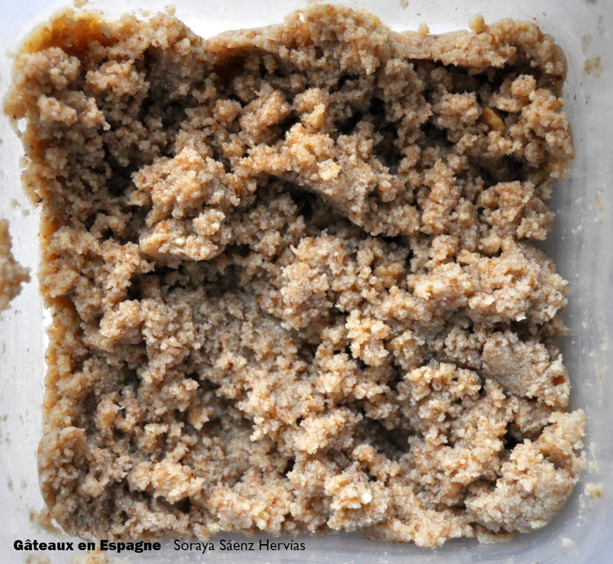 g 194 teaux en espagne recette de g 226 teaux feuillet 233 s aux noix