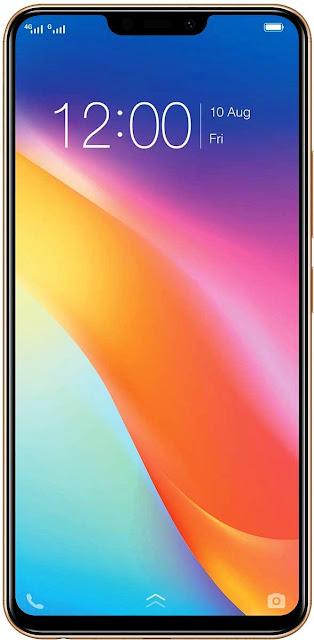 इंडिया के 5 Best Notch Display Phones Full Specification के साथ हिंदी में