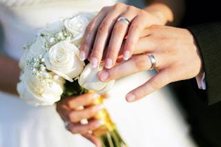 Proibição de casamento