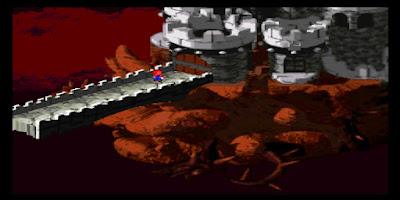 Super Mario RPG [Español] - Captura 2