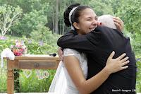 Casamento Aghata e Leonardo em recando dos lagos em suzano sp