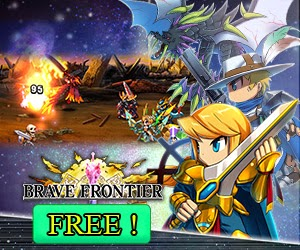 Game Android Terbaru Brave Frontier
