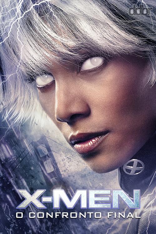 X-Men 3 - O Confronto Final (2006)