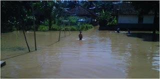 Banjir Pacitan Nov 2017