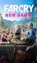 52a6a819243979b5ec462bc33a6de8b8 - Far Cry New Dawn – Deluxe Edition + All DLCs