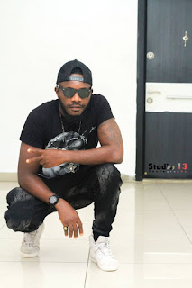 I'm not in any competition with anybody - budding artiste, Full Born
