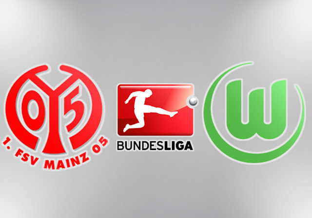 Mainz 05 vs Wolfsburg - Highlights & Full Match