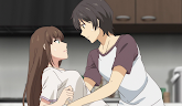 Domestic na Kanojo Episode 2 Subtitle Indonesia